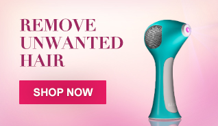 Laser Hair Removal At Home   Tria Beauty