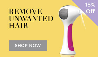 Laser Hair Removal At Home | Tria Beauty