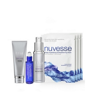 Deep Hydrating Deluxe Kit