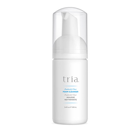 Buy Foaming Cleanser | Tria Beauty