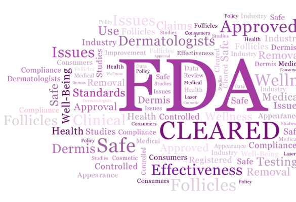 FDA-cleared. total confidence