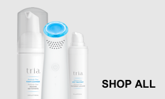 Tria Beauty Positively Clear Acne Clearing Products