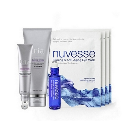 Buy Eye Nourishing & Firming Deluxe Kit | Tria Beauty
