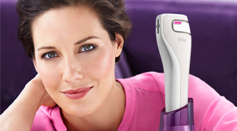 Tria Launches Skin Rejuvenating Laser