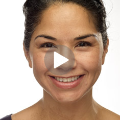 Click for video on Jennifer's success story about the Tria Hair Removal Laser 4X