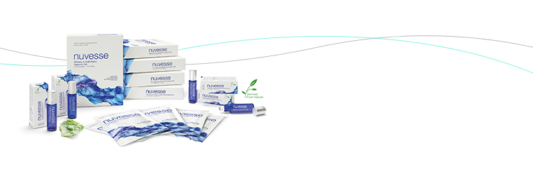 Nuvesse Skincare Shopall Banner