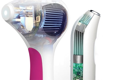 Tria Is The Most Powerful At-Home Hair Removal Solution